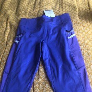 Indigo fabletics leggings